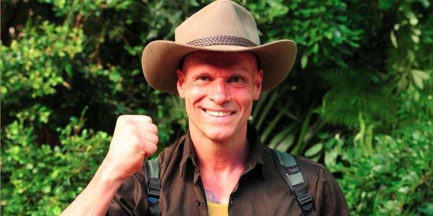 Kampfgeist: Thorsten Legat will die Dschungel-Krone!