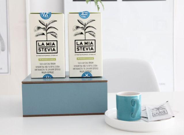 lamia stevia