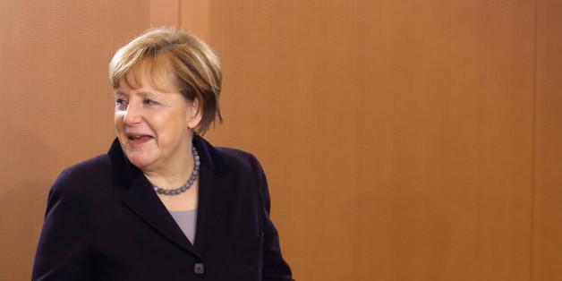 Kleiner Sieg für Merkel: Weniger Kritiker als erwartet unterzeichnen Brandbrief