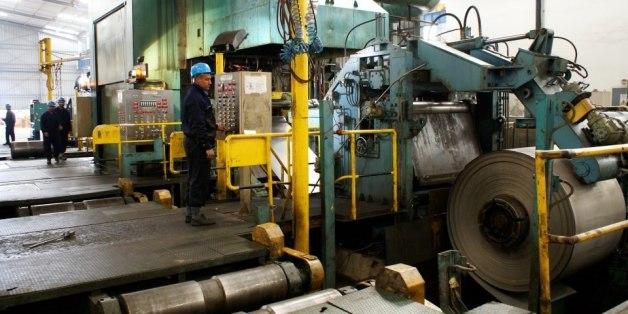 Maghreb Steel aurait récemment fait le choix d'externaliser certaines tâches par l'intermédiaire des sociétés de temporaires.