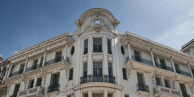 Le Maroc va se doter d'un musée de l'architecture