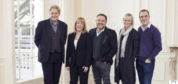 cold feet reunion