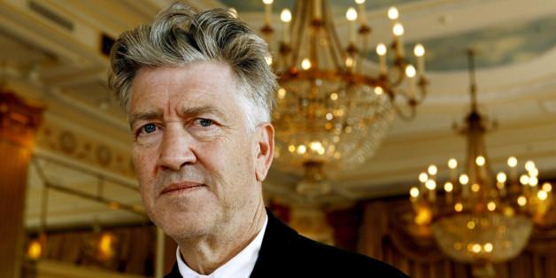 """Der """"Twin Peaks""""-Regisseur David Lynch"""