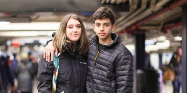 """Jedes Foto von """"Humans of New York"""" erzählt eine ganz persönliche Geschichte."""