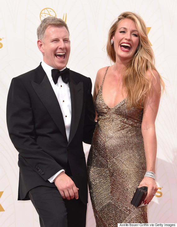 cat deeley patrick kielty