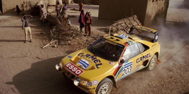 Peugeot a remporté samedi 16 janvier le Rallye Dakar dès sa deuxième participation sur le continent sud-américain.