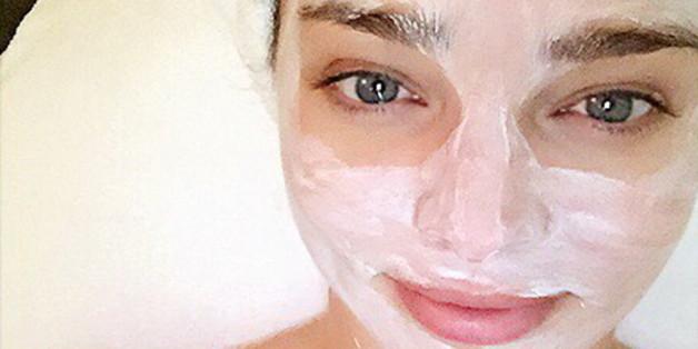 Hautpflege ist für Topmodel Miranda Kerr sehr wichtig