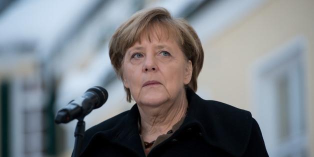 Die CSU verschärft ihre Kritik am Kurs der Kanzlerin