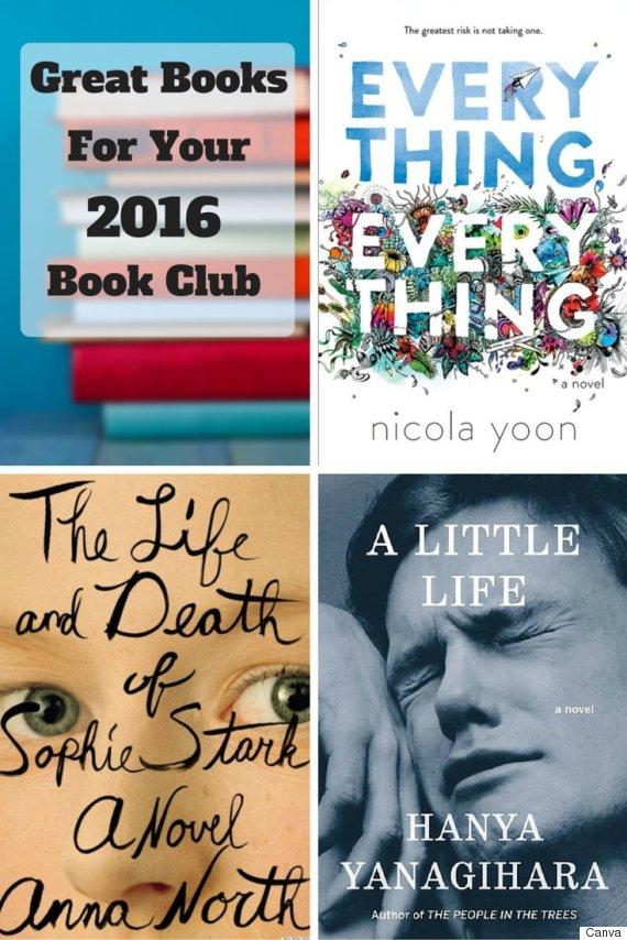 book club books pinterest