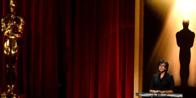 Academy-Präsidentin Cheryl Boone Isaacs ist frustriert über die Oscar-Nominierungen