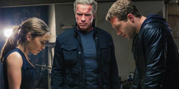 """War """"Terminator Genisys"""" der letzte Film in der Reihe?"""