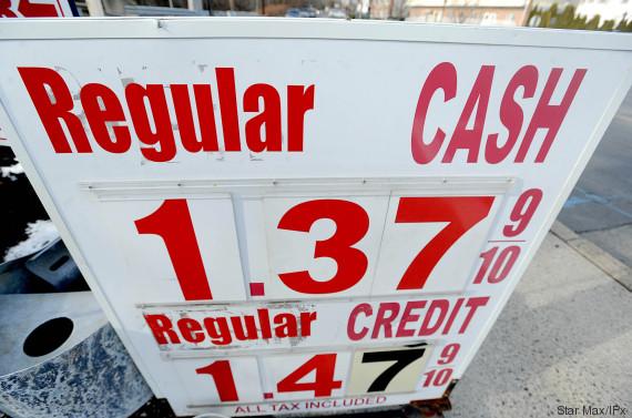 oil price plunge