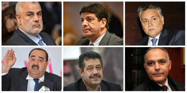 La Cour des comptes passe au peigne fin les finances des partis politiques