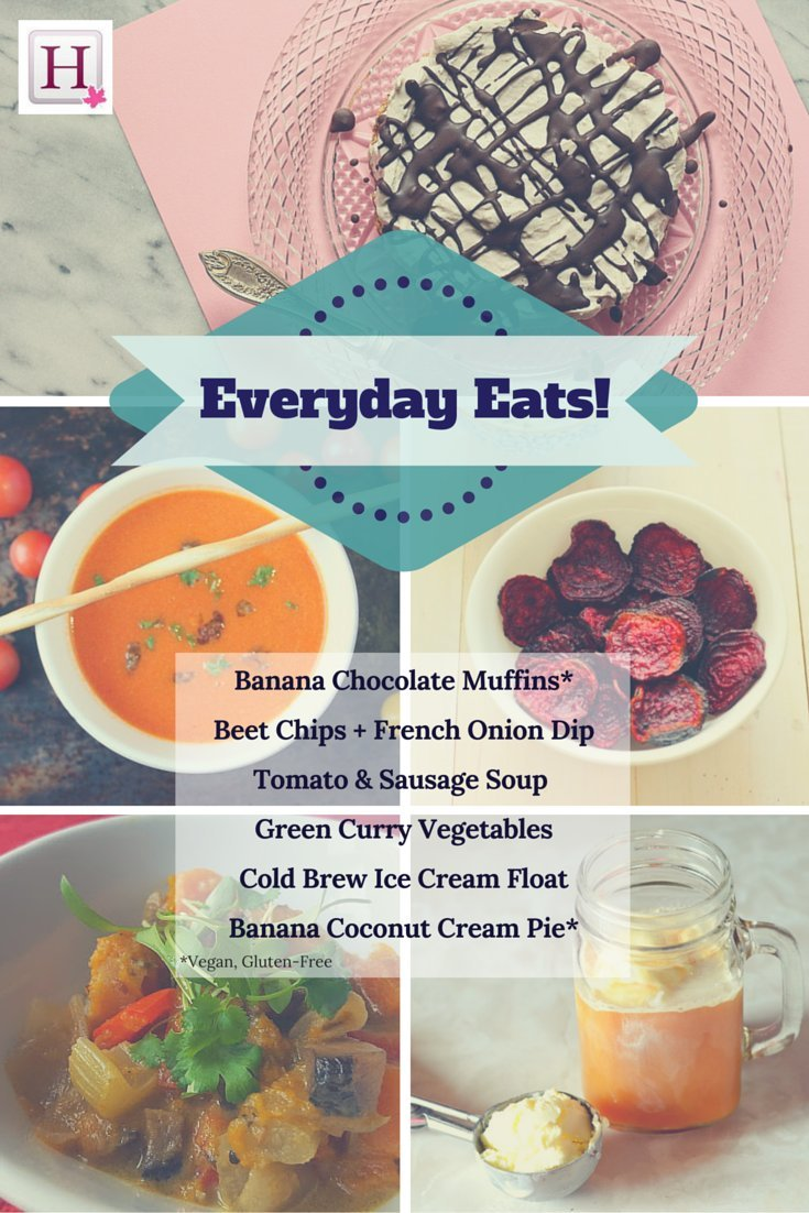everyday eats