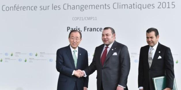 La COP22 devrait s'inscrire dans le sillage des mesures adoptées à Paris.