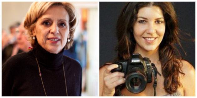 La présidente d'Amnesty International se souvient de Leila Alaoui (VIDÉO)