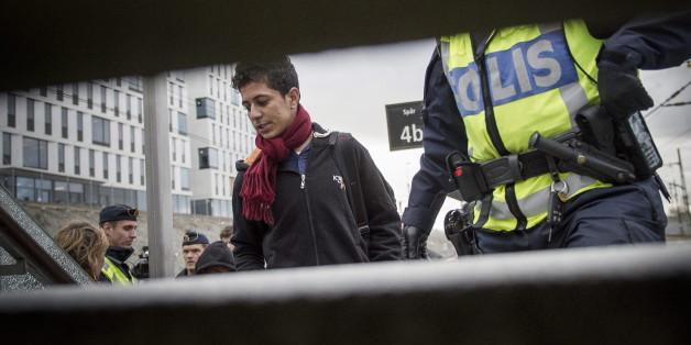 Schweden vor Rechtsrutsch: Wie das Flüchtlingsparadies zur Hölle für Ausländer wird
