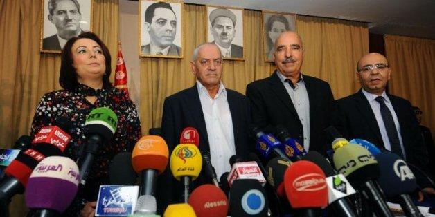 Les Tunisiens du Prix Nobel de la paix 2015 appellent à rouvrir la frontière entre le Maroc et l'Algérie