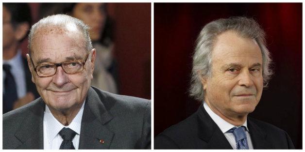 """Quand un journaliste français ironise sur un """"enfant caché"""" de Chirac au Maroc"""