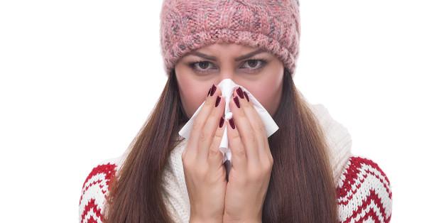 Erkältung oder Allergie?