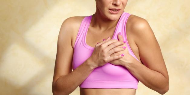 Frauen sind häufiger Opfer eines Schlaganfalls in Folge von Vorhofflimmern.