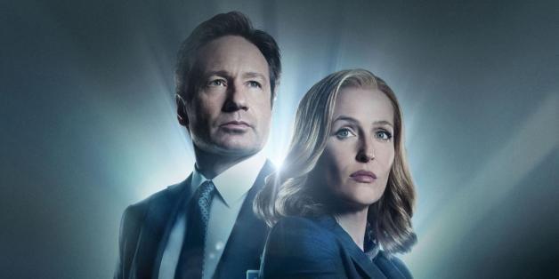 """""""X-Files"""" saison 10 : Gillian Anderson (Scully) s'est encore vu proposer la moitié du salaire de David Duchovny (Mulder)"""