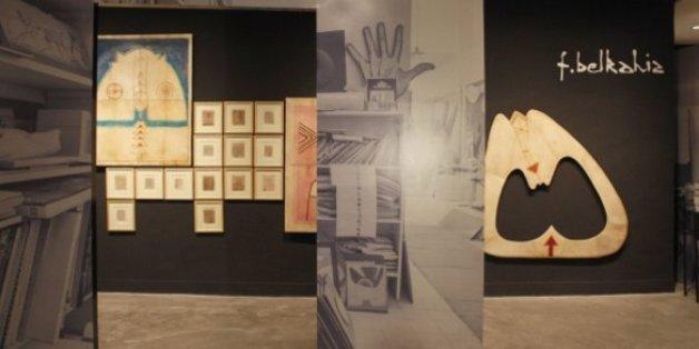 Art contemporain: Farid Belkahia aura son musée