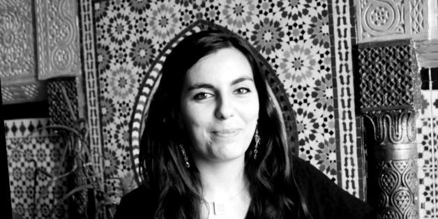 Sarah Toumi, jeune entrepreneur franco-tunisienne