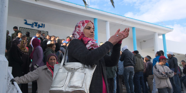 Une journée à Kasserine