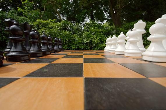 jeu échecs