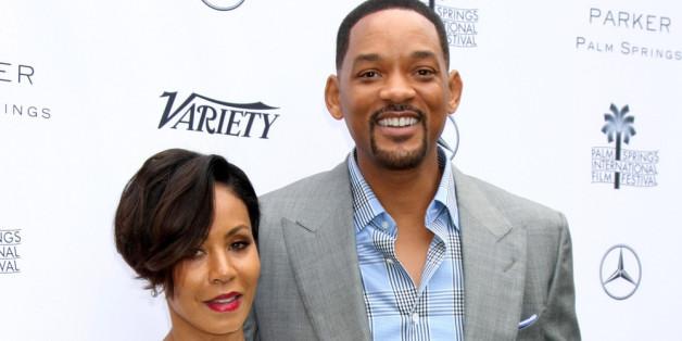 Will Smith und seine Frau Jada werden beide nicht die Oscars besuchen