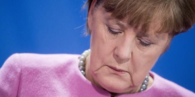 """Politik-Experte Teltschik: """"Merkel wird sehr im Stich gelassen"""""""
