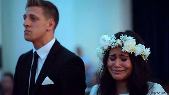 haka casamento