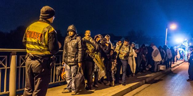 Ein Kriminologe erklärt, warum manche Flüchtlingsgruppen mehr Straftaten begehen als andere