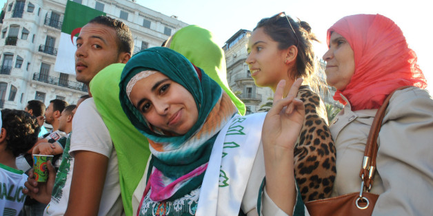 Algériens... inégaux?