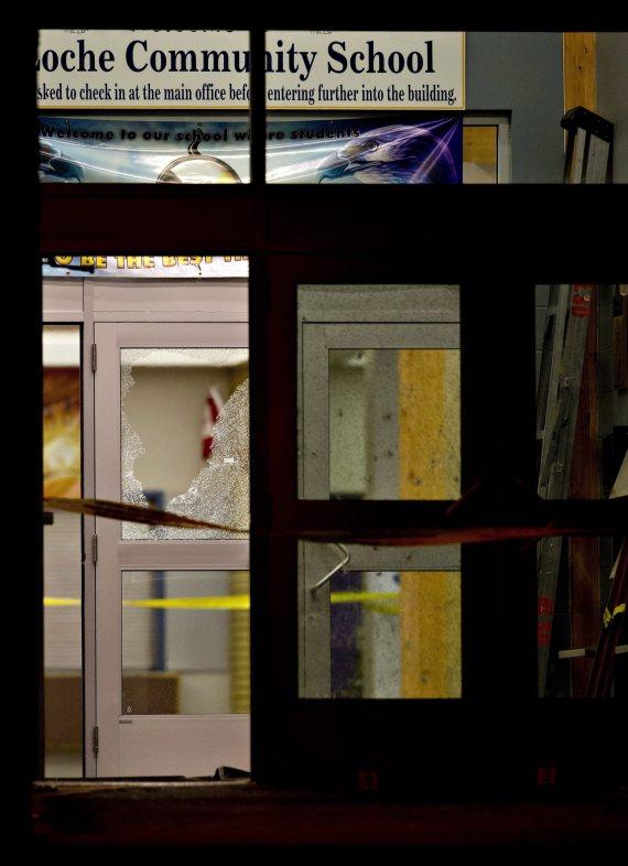 la loche school mass shooting saskatchewan