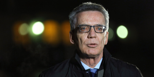 Das Bundesinnenministerium wusste von der heiklen Lage der Polizei und Köln - und verschwieg sie.