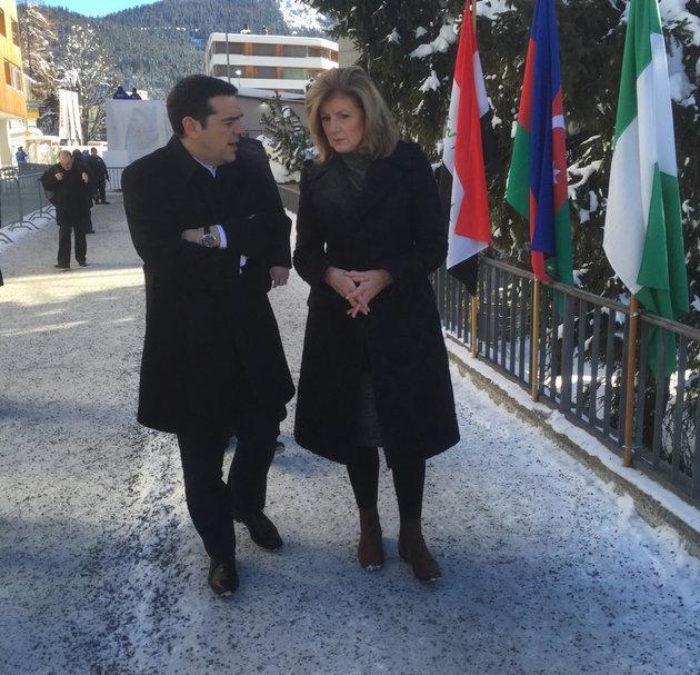 tsipras arianna