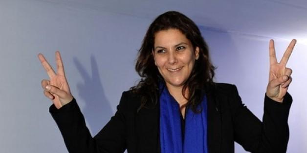 Fatima-Zahra Mansouri tête de liste du PAM à Marrakech