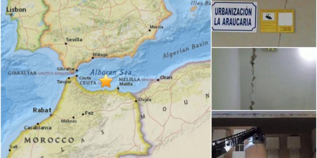 Le nord du Maroc de nouveau frappé par un séisme
