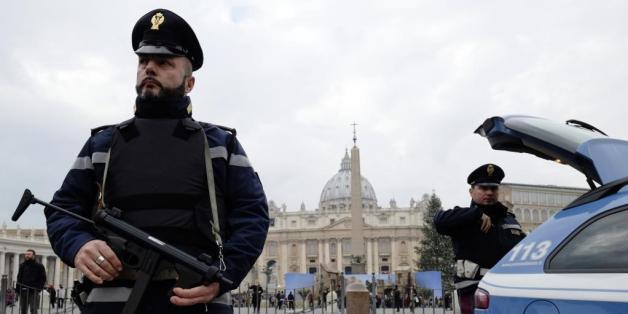 Un Marocain soupçonné de jihadisme arrêté en Italie