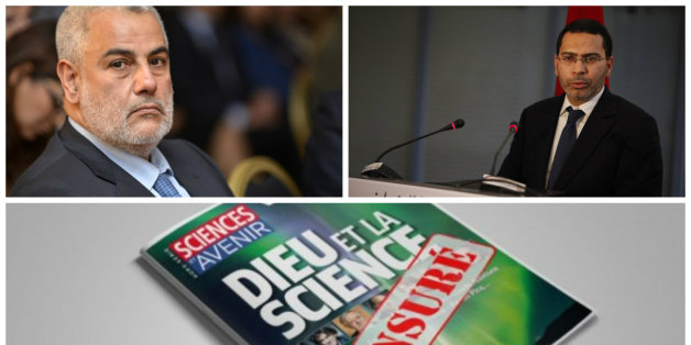 """""""Colère gouvernementale"""" contre El Khalfi après la censure de Sciences & Avenir ?"""