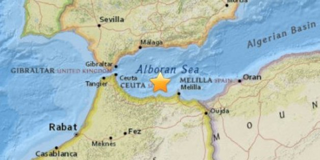 Le séisme qui a frappé le nord du Maroc aurait fait une victime