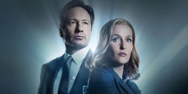 """""""Akte X"""": Die zehnte Staffel könnt ihr aktuell exklusiv auf Maxdome streamen"""