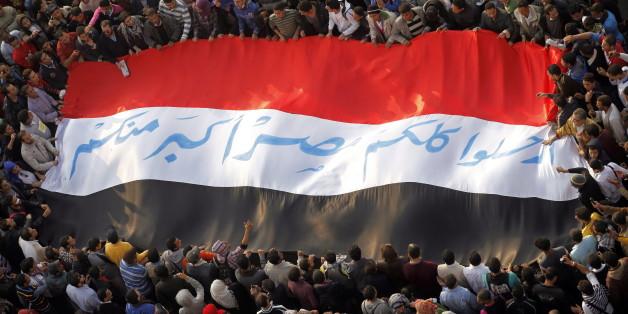 Der arabische Frühling hat in Ägypten alles verändert - oder doch nicht?