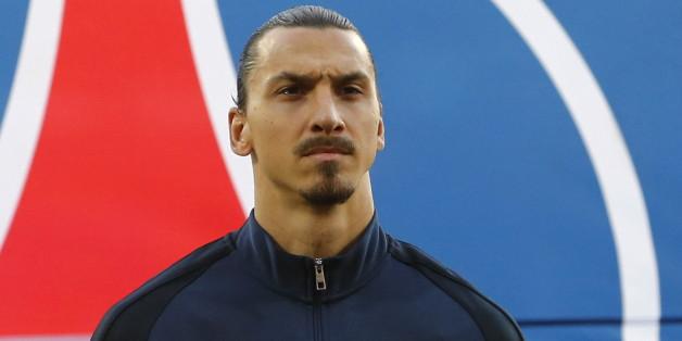 Zlatan Ibrahimovic montera sur scène à Paris
