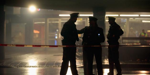 Brutale Angriffe auf Frauen in München
