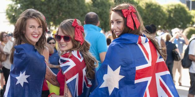 Australien wird formell von der Queen regiert. Bleibt es so?