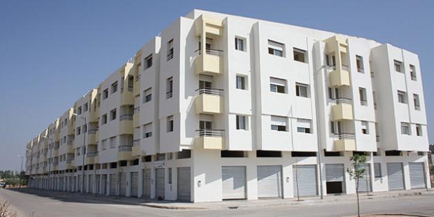 Casablanca: 1/3 des acquéreurs ne résident pas dans les logements sociaux