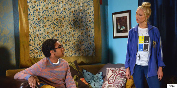 nancy tamwar eastenders